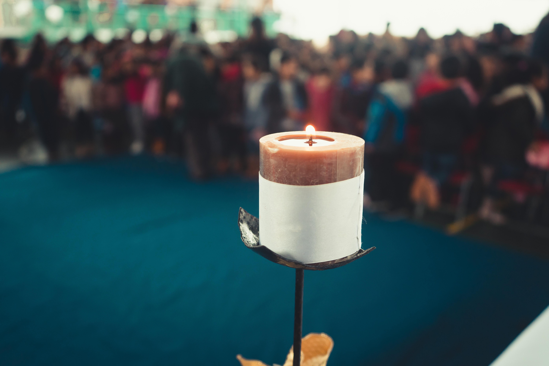 Liturgia y Chocolatada