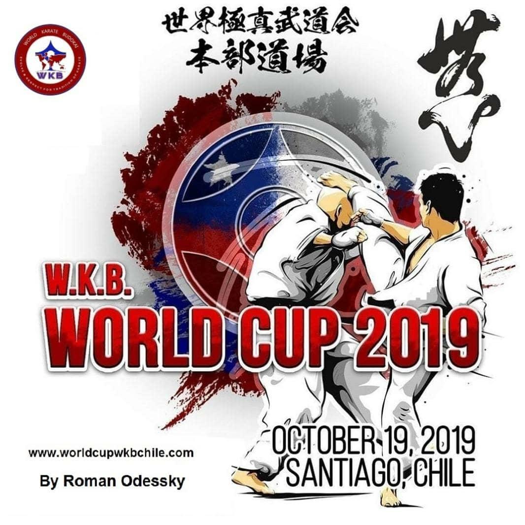 WORD CUP 2019 KARATE